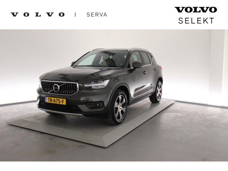 Foto van Volvo XC40 T4 Inscription Automaat | Business Pack Connect | Intellisafe Line | Connectivity Line