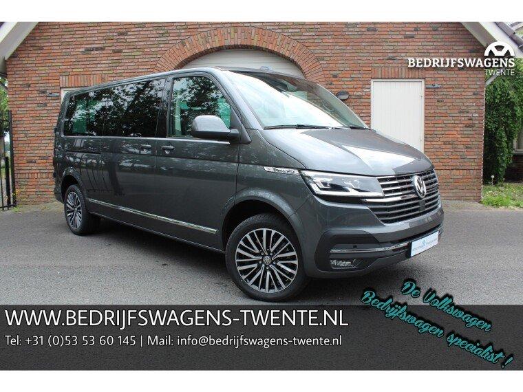 Foto van Volkswagen Caravelle T6 .1 Highline 199pk DSG | A-DEUREN | EXTRA LUXE