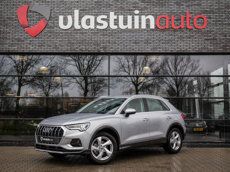 Foto van Audi Q3 35 TFSI Advanced