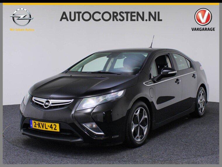 Foto van Opel Ampera 1.4I Navi Camera
