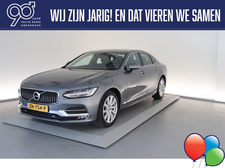Foto van Volvo S90 T4 Aut. Inscription Intellisafe
