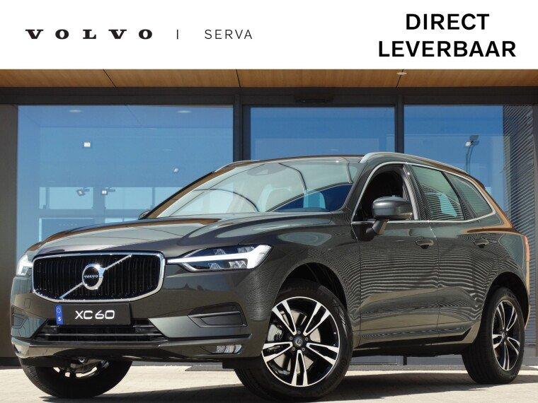 Foto van Volvo XC60 B4 Business Pro