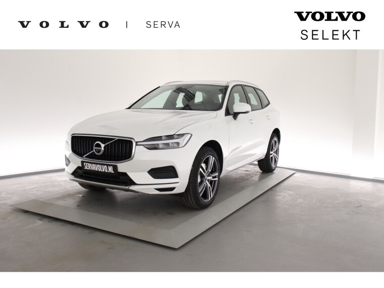 Foto van Volvo XC60 B5 Momentum Exclusive Power Seats | Climate Pro
