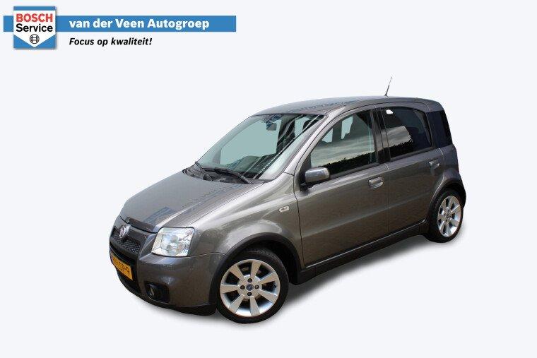 Foto van Fiat Panda 1.4 16V Sport