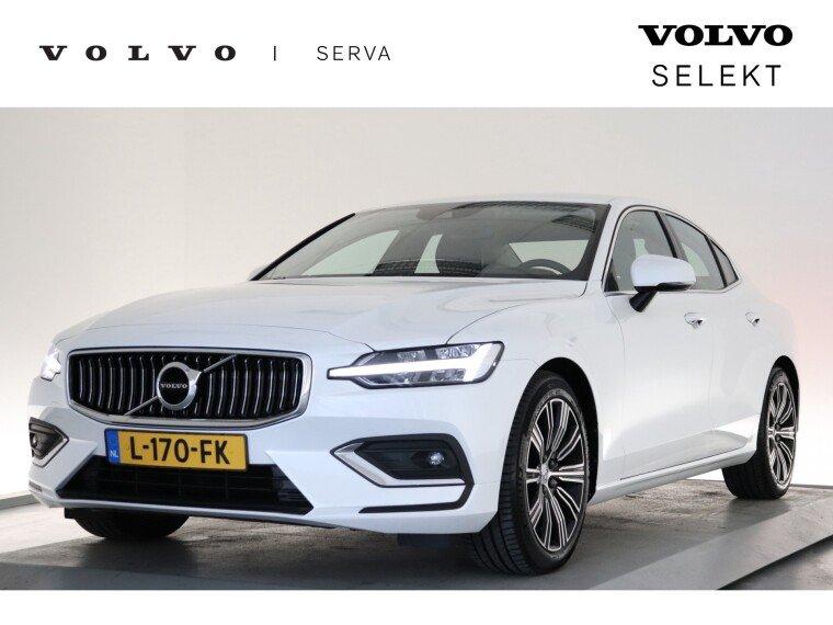 Foto van Volvo S60 B4 Inscription