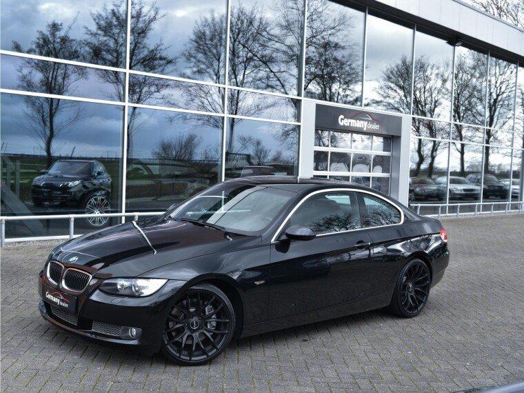 BMW 3 Serie Coupe 335i High Executive