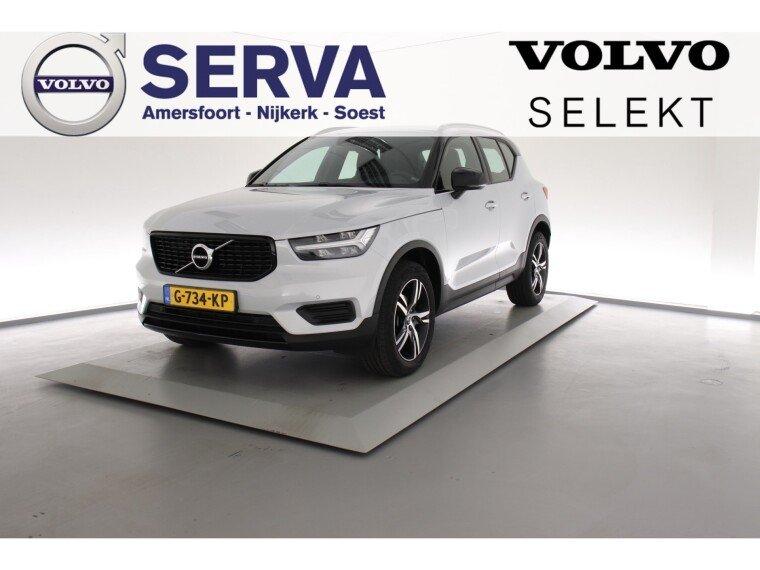Foto van Volvo XC40 T3 Aut. R-Design