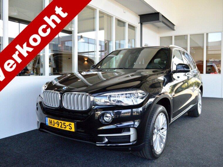 Foto van BMW X5 4.0e Hybride High Executive Aut8