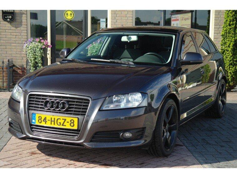 Foto van Audi A3 Sportback 1.8 TFSI Ambition Business Edition