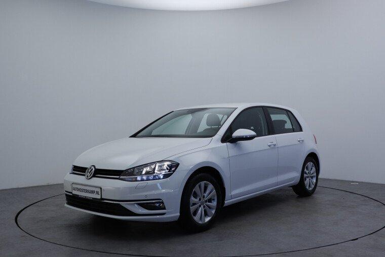Volkswagen Golf 1.5 TSI 150pk DSG/AUT Comfortline Camera, Winterpakket, Navi, Pdc, Airco