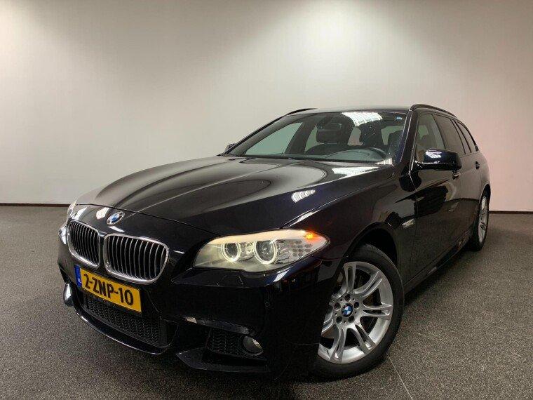 BMW 535xi | 306pk | M Pakket