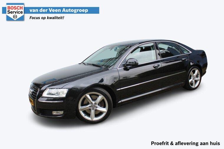 Foto van Audi A8 4.2 quattro Pro Line
