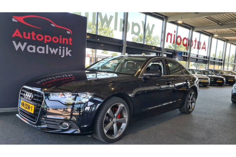 Foto van Audi A6 2.0TDi Business Edition