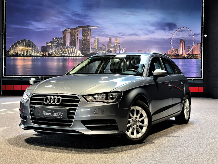 Foto van Audi A3 Sportback 1.2 TFSI Attraction Pro Line