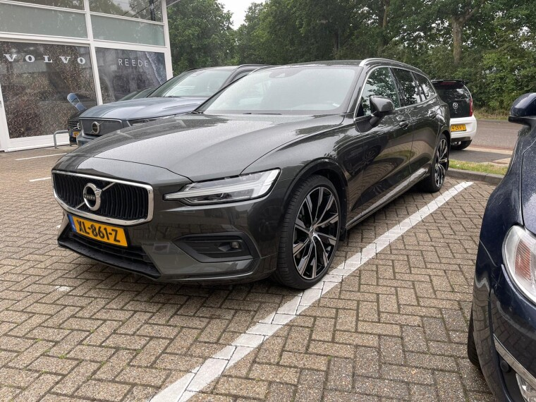Foto van Volvo V60 2.0 T5 Momentum