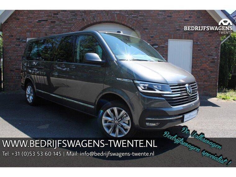 Foto van Volkswagen Caravelle T6 .1 Highline 199pk DSG | A-DEUREN | ACC | NAVI