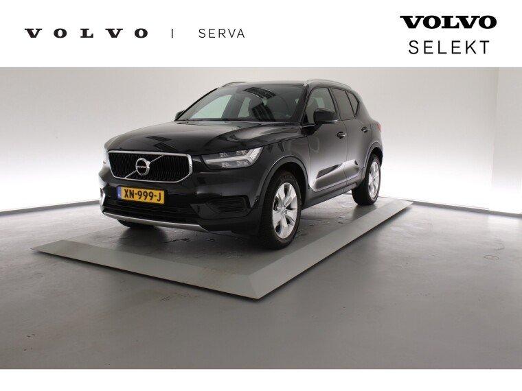Foto van Volvo XC40 D3 Geartronic Momentum   Navi   Camera   Automatisch parkeren