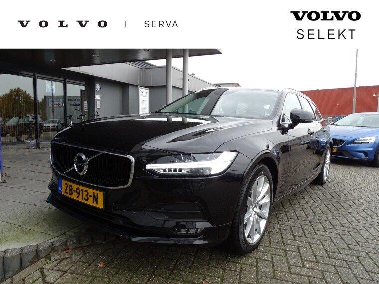 Foto van Volvo V90 T4 Aut. Momentum Automaat Intellisafe