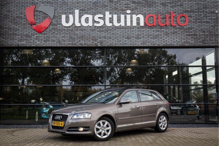 Foto van Audi A3 Sportback 2.0 TDI Ambiente Advance