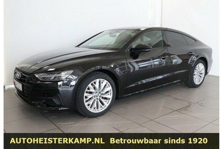Audi A7 Sportback 50 TDI quattro 286 PK ACC Matrix EL. Sportstoelen