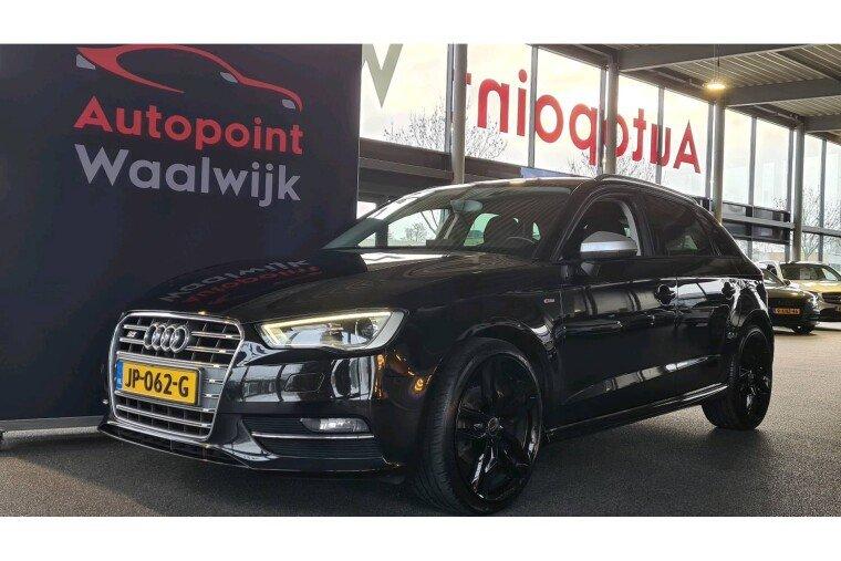 Foto van Audi A3 Sportback 1.4TFSi S3- Look Ambition Pro Line plus