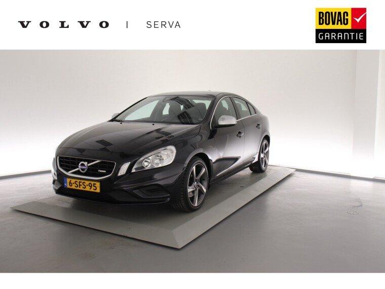 Foto van Volvo S60 T3 Geartronic R-Design