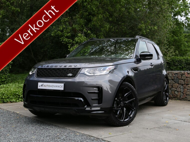 Foto van Land Rover Discovery 5 D300 HSE R-Dynamic 7Persoons