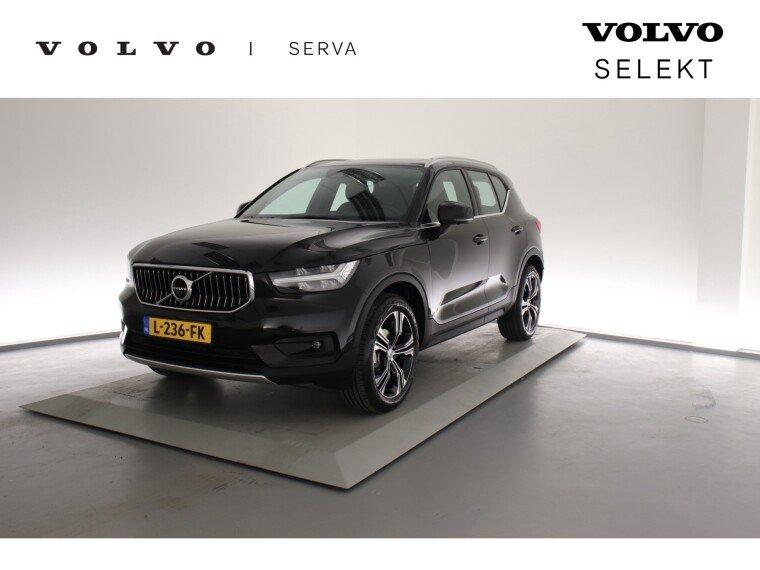 Foto van Volvo XC40 T3 Inscription
