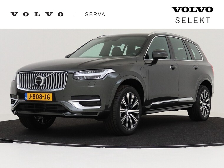 Foto van Volvo XC90 T8 EXCL. BTW € 59495,- AWD Inscription Intro Edition