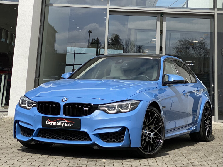 BMW 3 Serie M3 Competition DCT