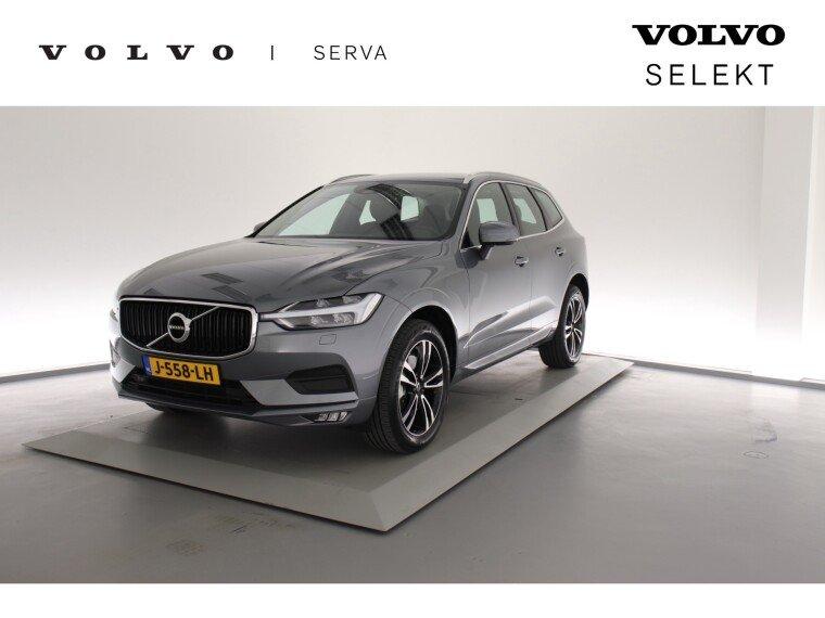 Foto van Volvo XC60 B5 Business Pro | Automaat | Park assist | Driver assist