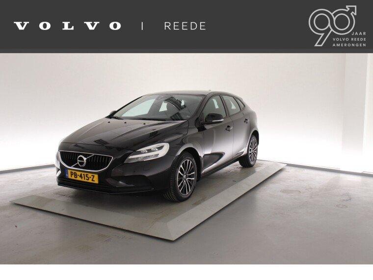 Foto van Volvo V40 T2 Nordic+ Automaat