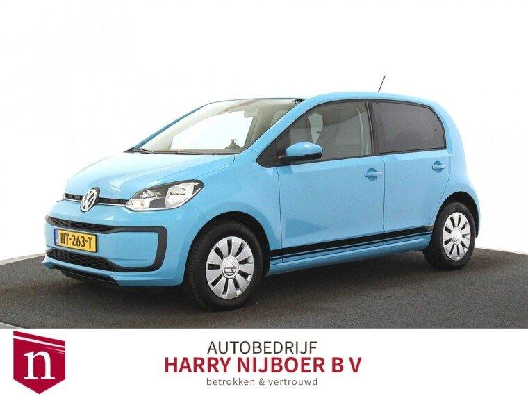 Volkswagen up! 1.0 BMT move up! NL - Auto/