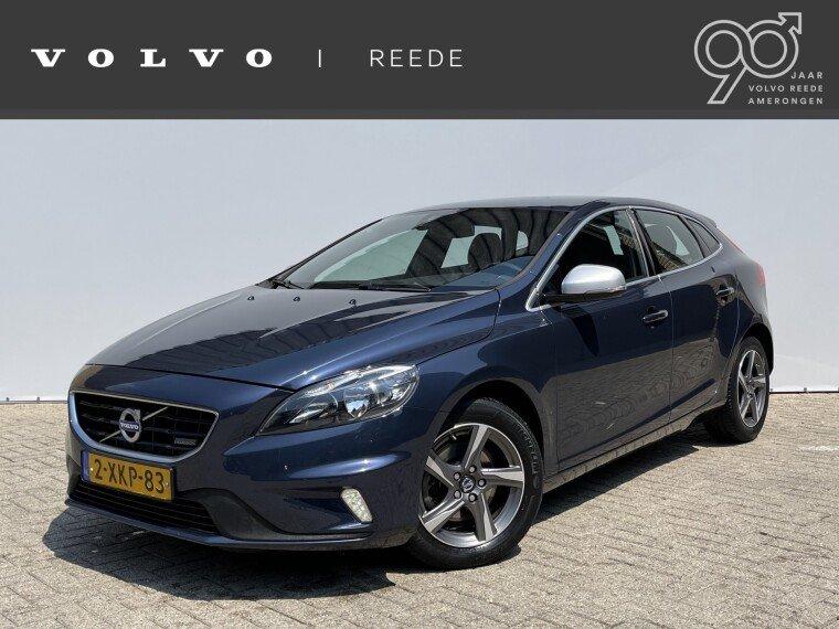 Foto van Volvo V40 T2 R-Design