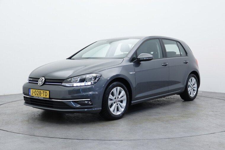Volkswagen Golf 1.5 TSI 130pk Comfortline Navigatie, Winterpakket, Camera, Acc