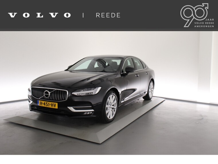 Foto van Volvo S90 T4 Inscription / Intellisafe / DAB+ / Camera