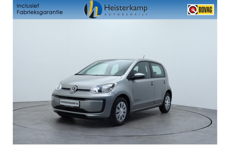 Volkswagen up! 1.0 Move Up airco,