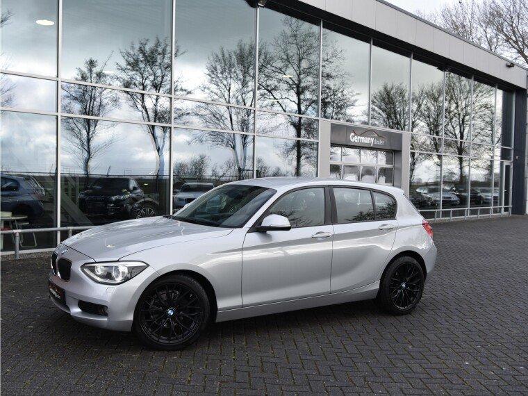 BMW 1 Serie 118d Business