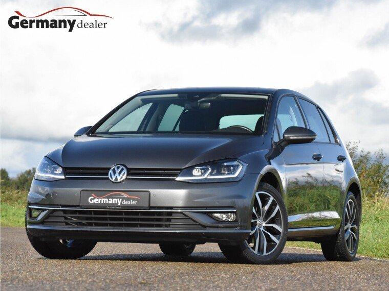 Volkswagen Golf 1.4TSI 125pk Highline
