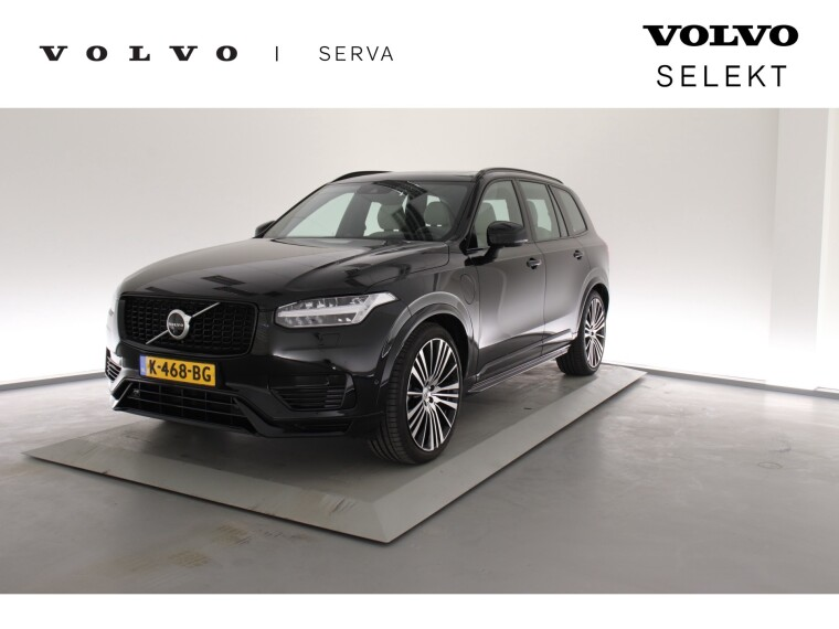Foto van Volvo XC90 T8 Recharge AWD R-Design | FULL OPTIONS