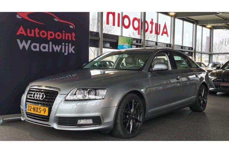Foto van Audi A6 3.0TFSi Aut. Quattro Pro Line