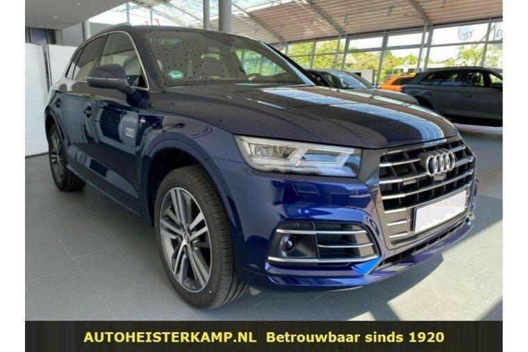 Audi Q5 55 TFSI e quattro Panoramadak ACC BEO Sound 20 Inch