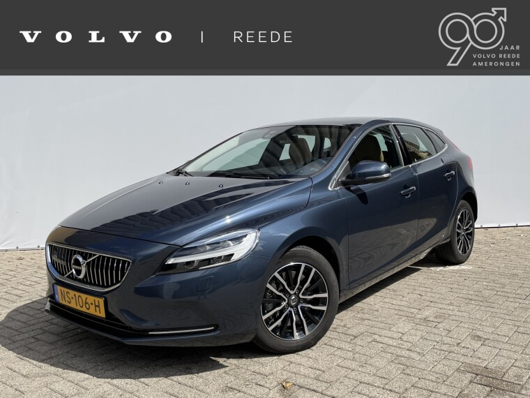 Foto van Volvo V40 T2 Nordic+ Luxury Parkeer verwarming