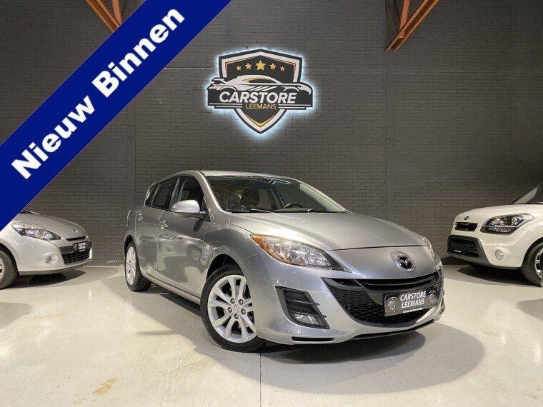 Foto van Mazda 3 2.0 Limited