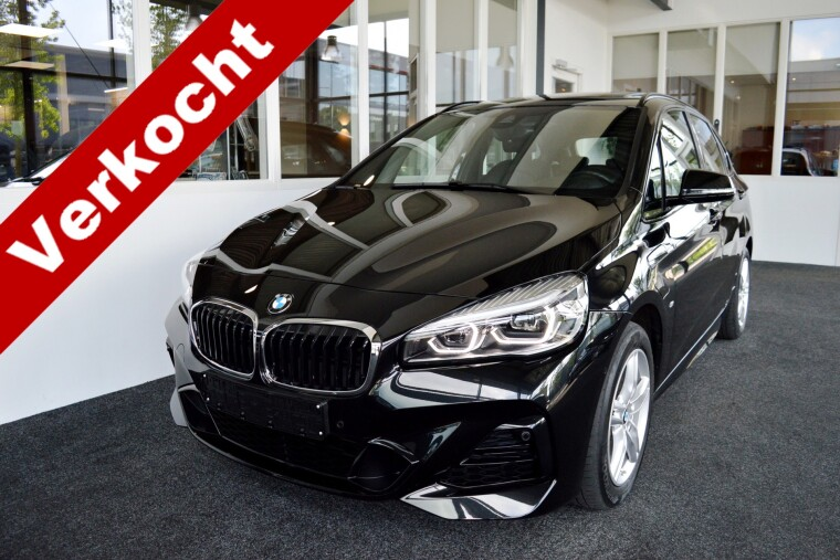 Foto van BMW 2 Serie Active Tourer 225xe iPerformance M-Sportedition