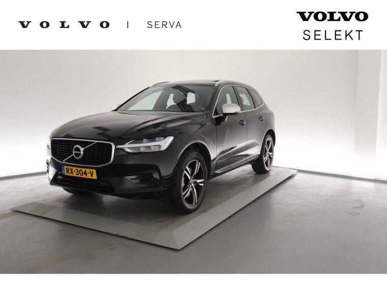 Foto van Volvo XC60 T5 AWD R-Design