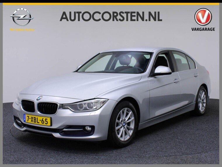 Foto van BMW 3 Serie 320d Aut. Navi Xenon Pdc Tel. Ecc
