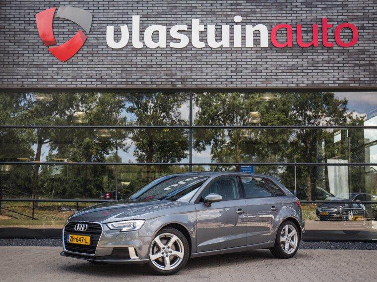 Foto van Audi A3 Sportback 35 TFSI CoD Design Pro Line Plus