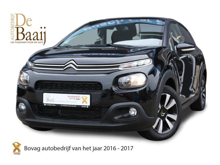 Foto van Citroën C3 1.2 PureTech S&S Feel
