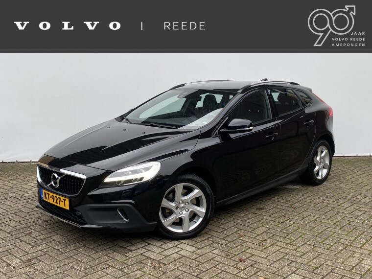 Foto van Volvo V40 Cross Country 2.0 D2 Nordic+